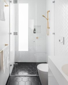Love curbless shower design in this small bathroom. 2019 Love curbless shower design in this small bathroom. The post Love curbless shower design in this small bathroom. 2019 appeared first on Shower Diy. Bathroom Tile Designs, Modern Bathroom Design, Bathroom Interior Design, Designs For Small Bathrooms, Toilet And Bathroom Design, Bathroom Tiling, Bathroom Canvas, Concrete Bathroom, Shower Tiles