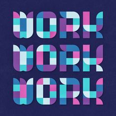 Work Work Work Font   dafont.com