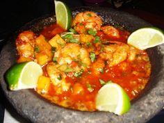 Molcajete Caliente @ Rocco's Tacos & Tequila Bar 224 Clematis St. West Palm Beach, FL 33401