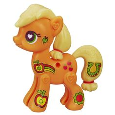 Hasbro My Little Pony Pop Customizable Ponies Applejack #Hasbro
