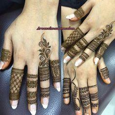 Mehendi art, fingers, back hand, heena Finger Mehendi Designs, Indian Henna Designs, Latest Henna Designs, Floral Henna Designs, Modern Mehndi Designs, Mehndi Design Pictures, Unique Mehndi Designs, Mehndi Designs For Fingers, Beautiful Henna Designs