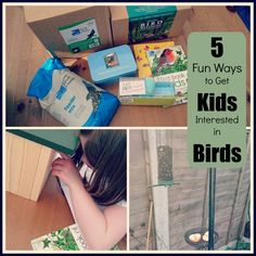 I love to talk to the children about the natural world around us. There is so much that we can enjoy and learn right here on our doorstep. When I'm out gardening, Boo often likes to help me plant bulbs and seeds and she gets so excited when she sees shoots coming up and blooms flowering. We talk