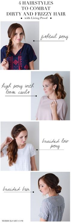 Cute and Easy Hairstyle Tutorials 98
