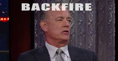 Tom Hanks Says He Would Not Accept a White House Invite, INSTANTLY Backfires! – Truthfeed
