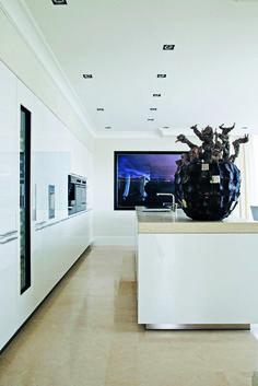 Kitchen by Eric Kuster #interior #design