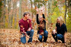 Brother & Sisters Photo Shoot
