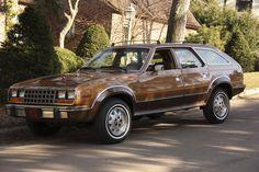 1985 AMC Eagle for sale #1953531 - Hemmings Motor News