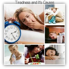 What causes tiredness?  Check out our article- it might surprise you.. https://naturallyradiant.com.au/causes-of-tiredness-adrenal-fatigue/