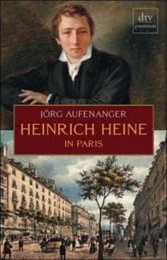 Heinrich Heine, Paris, Movie Posters, Movies, Montmartre Paris, Films, Film Poster, Paris France, Cinema