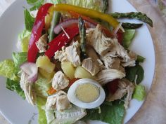 Make this Asian #Chicken Salad with Pineapple and Get a #Discount to the #FWConf via http://asianinamericamag.com