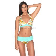 Купить раздельный купальник Estivo 2008/1021 в интернет магазине Бай бай калории