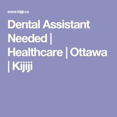Registered Dental Assistant Cover Letter  Resume Writing And