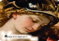 Mensaje del Arcángel San Gabriel y decreto para resucitar una situación + decreto diario del Arcángel San Miguel