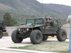 Scorpion Mk1...forget the Zombie Apocalypse...I need this for work! Houston freeways are a war zone!
