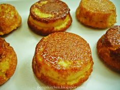 Kueh Ambon Ingredients - instant yeast - warm water - plain four - 1 tsp sug. Asian Snacks, Asian Desserts, No Cook Desserts, Asian Buns, Orange Sponge Cake, Confinement Food, Singapore Food, Malaysian Food, Instant Yeast