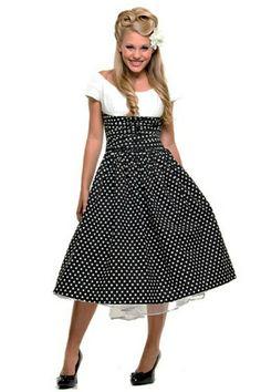 Платье в горошек… | Sewing Portal