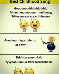 Can never forget 😉 funny school jokes, school humor, school fun, school life Funny Minion Memes, Very Funny Memes, Funny True Quotes, Funny School Memes, Some Funny Jokes, School Humor, Funny Facts, School Fun, Hilarious