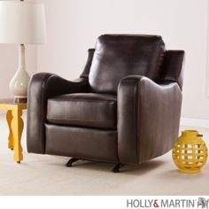 Holly & Martin™ Braxton Rocker Recliner