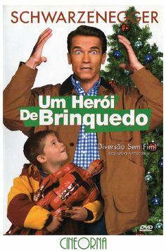 Um Herói de Brinquedo (1996)