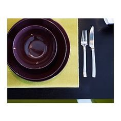 IKEA - FÄRGRIK, Bowl, The dinnerware's simple, functional design is easy to coordinate with other colors and shapes - and makes FÄRGRIK the perfect base for many types of meals.