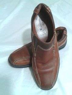 Johnston & Murphy Men's Fairfield Plain Toe Venetian MSRP $155 #JohnstonMurphy #LoafersSlipOns