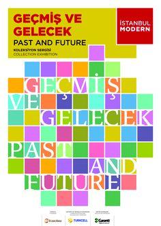 Geçmiş ve Gelecek / Past and Future