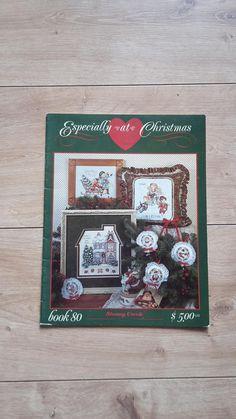 Stoney Creek Book 80 Especially At Christmas Christmas Cross