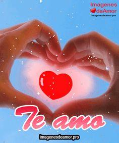 Gif animados de corazones – 15 imágenes lindas para compartir I Always Love You, I Love My Hubby, My Love, Heart Wallpaper, Love Wallpaper, Heart Images, Love Images, Heart Gif, Love Heart