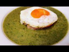 Spenót , Spinaci , Barátparaj / Szoky konyhája / - YouTube Eggs, Breakfast, Youtube, Food, Food Food, Morning Coffee, Meal, Egg, Essen