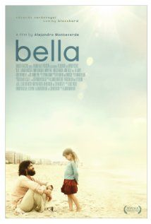 Bella (2006) An exemplary use of the one-day story and also exemplary use of Eduardo Verástegui's face.