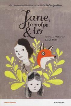 """Hélène vorrebbe nascondersi da tutto e da tutti: dal mondo grigio che la circonda, dai bulli della scuola, dalla prova costume - che la fa sentire un salsicciotto -, dalla sua solitudine. Il suo unico rifugio è un libro, """"Jane Eyre"""", ed è solo nelle pagine del suo romanzo preferito che il mondo si colora di pace e poesia. Sarà invece la temuta gita di classe a riservare incontri insoliti e inaspettati, e una grande, semplice scoperta: non si è mai soli. da 10 anni"""