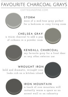 Image result for top exterior gray paint colors for doors