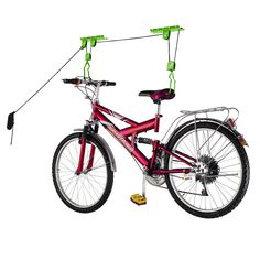 Shop Wayfair for Bike & Sports Storage to match every style and budget. Enjoy Free Shipping on most stuff, even big stuff.