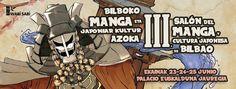 Kagi Nippon He ~ Anime Nippon-Jin: III Salón del Manga y Cultura Japonesa de Bilbao 2...