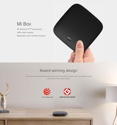 Android TV 8 0 OreoIt runs on the latest Android TV 8 0 Oreo which is easy to us Android Box, Home Internet, Latest Android, 2gb Ram, Photography Camera, Red Dots, Box Design, Apple Tv, Netflix