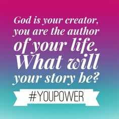 Make your story GREAT!