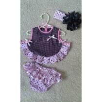 Kids Dress Wear, Toddler Girl Dresses, Little Girl Dresses, Girl Toddler, Girls Dresses, Baby Frocks Party Wear, Baby Girl Frocks, Girls Frocks, Baby Frock Pattern