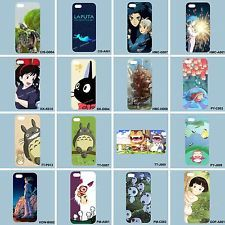 NEW Japanese Anime Movie Studio Ghibli Japan Hard Mobile Smartphone Phone Case