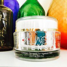 22 Best Kollagen Intensiv Images Collagen Wrinkle