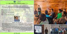 ERI and Panthera Seminar S1E2
