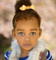 Those eyes so gorgeous