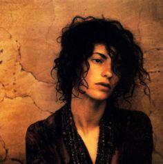 Angela  Carrubba Pintaldi photographed by Fabrizio Ferri for New York magazine, August 28, 1995