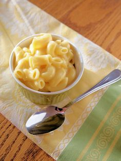 Stovetop Mac & Cheese - love the creaminess of this mac & cheese