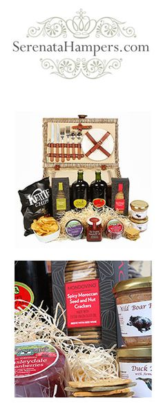 fathers day hamper uk