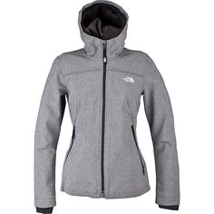 The North Face Magnolia Hooded Softshell Jacket