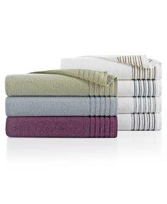 Room Essentials 174 Floral Hand Towel Black White Bath