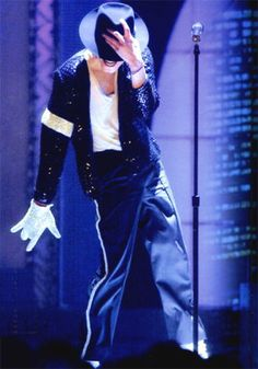 MJ... modern Fosse!
