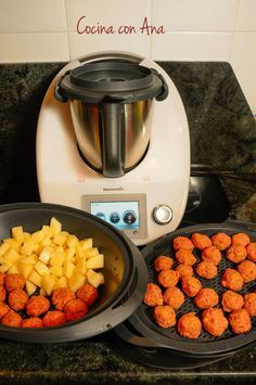 Best Cooker, Slow Cooker, Vitamix Recipes, Cooking Recipes, Cooking For Dummies, Salty Foods, Crazy Cakes, Love Food, Tapas