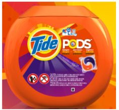 tide pods just 4 66 at target down from 10 freebies