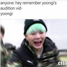 who knew they could grow up so much :D go Suga!